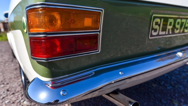 1967 Ford Lotus Cortina Mark II Crayford Convertible For Sale (picture 115 of 229)