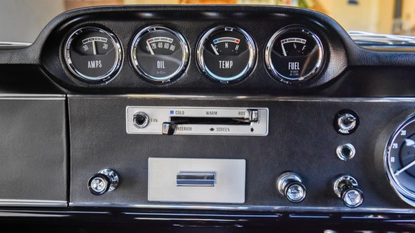 1967 Ford Lotus Cortina Mark II Crayford Convertible For Sale (picture 52 of 229)