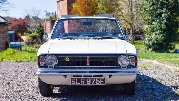 1967 Ford Lotus Cortina Mark II Crayford Convertible For Sale (picture 6 of 229)