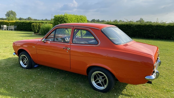 1971 Mk1 Ford Escort GT 1300 For Sale (picture 12 of 124)