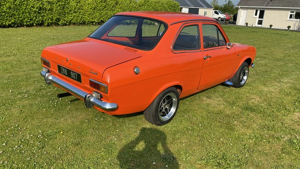 1971 Mk1 Ford Escort GT 1300 For Sale (picture 16 of 124)