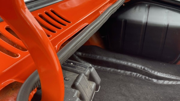 1971 Mk1 Ford Escort GT 1300 For Sale (picture 61 of 124)