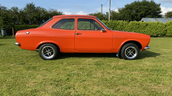 1971 Mk1 Ford Escort GT 1300 For Sale (picture 18 of 124)