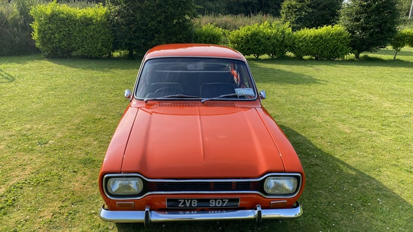 1971 Mk1 Ford Escort GT 1300 For Sale (picture 4 of 124)
