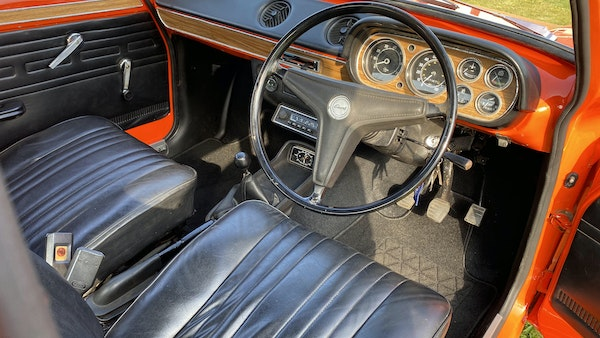 1971 Mk1 Ford Escort GT 1300 For Sale (picture 21 of 124)