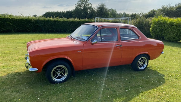 1971 Mk1 Ford Escort GT 1300 For Sale (picture 9 of 124)
