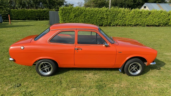 1971 Mk1 Ford Escort GT 1300 For Sale (picture 17 of 124)
