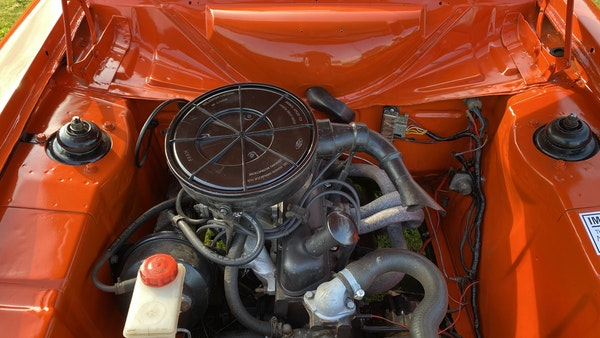 1971 Mk1 Ford Escort GT 1300 For Sale (picture 101 of 124)