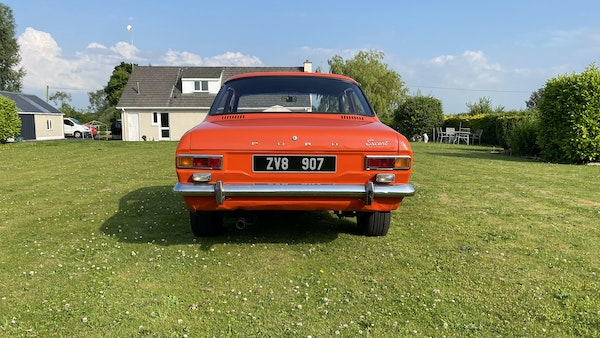 1971 Mk1 Ford Escort GT 1300 For Sale (picture 19 of 124)