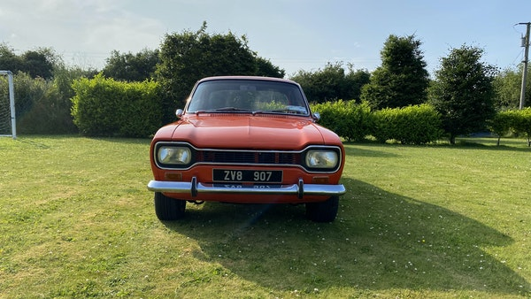 1971 Mk1 Ford Escort GT 1300 For Sale (picture 6 of 124)