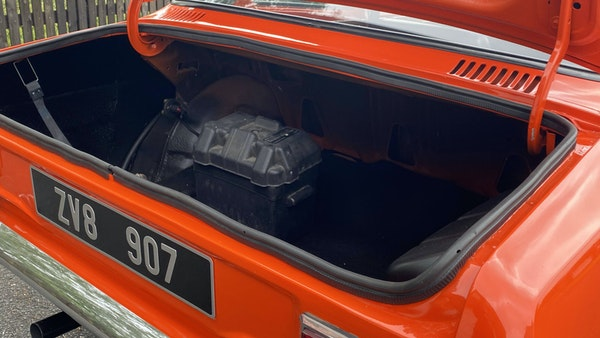 1971 Mk1 Ford Escort GT 1300 For Sale (picture 59 of 124)