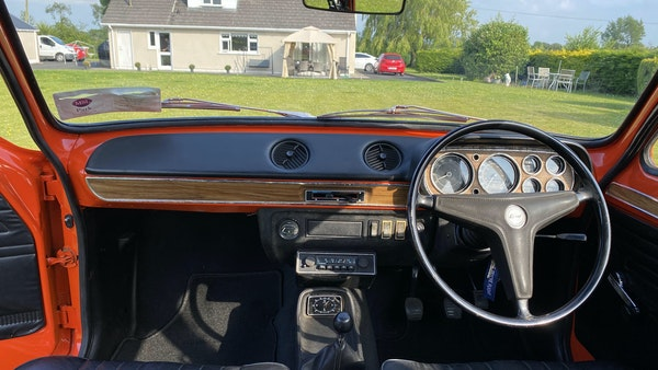 1971 Mk1 Ford Escort GT 1300 For Sale (picture 22 of 124)