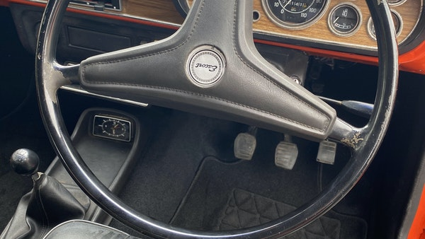 1971 Mk1 Ford Escort GT 1300 For Sale (picture 27 of 124)