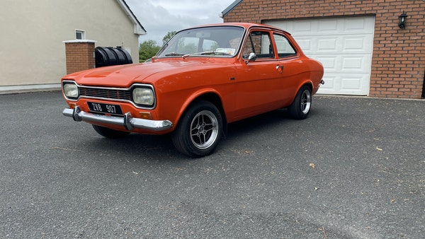 1971 Mk1 Ford Escort GT 1300 For Sale (picture 8 of 124)