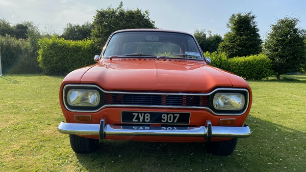1971 Mk1 Ford Escort GT 1300 For Sale (picture 5 of 124)