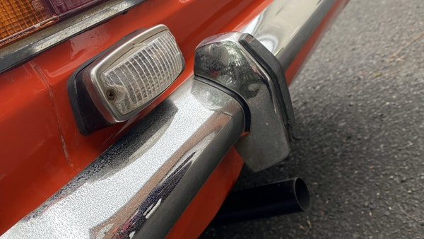 1971 Mk1 Ford Escort GT 1300 For Sale (picture 72 of 124)