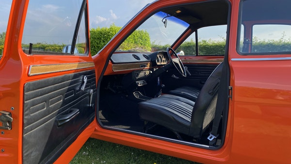 1971 Mk1 Ford Escort GT 1300 For Sale (picture 41 of 124)
