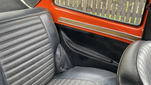 1971 Mk1 Ford Escort GT 1300 For Sale (picture 40 of 124)