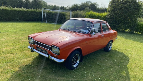 1971 Mk1 Ford Escort GT 1300 For Sale (picture 7 of 124)