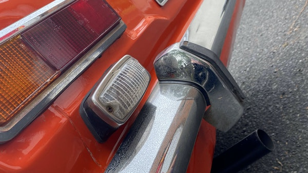 1971 Mk1 Ford Escort GT 1300 For Sale (picture 73 of 124)