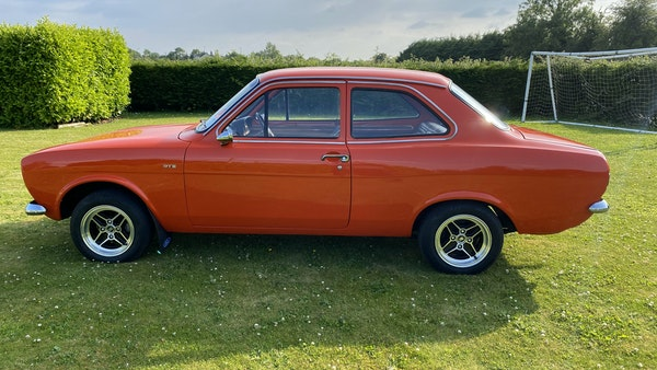 1971 Mk1 Ford Escort GT 1300 For Sale (picture 11 of 124)