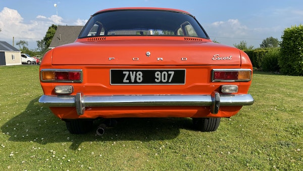 1971 Mk1 Ford Escort GT 1300 For Sale (picture 15 of 124)