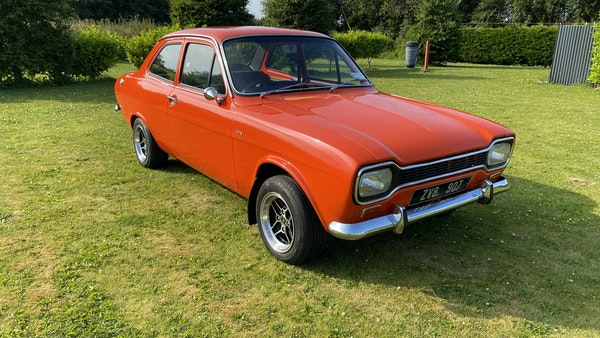 1971 Mk1 Ford Escort GT 1300 For Sale (picture 3 of 124)
