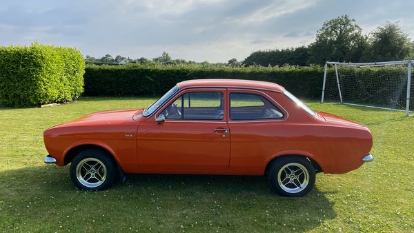 1971 Mk1 Ford Escort GT 1300 For Sale (picture 10 of 124)