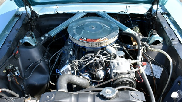 1966 Ford Mustang Coupe For Sale (picture 93 of 123)