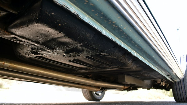 1966 Ford Mustang Coupe For Sale (picture 105 of 123)