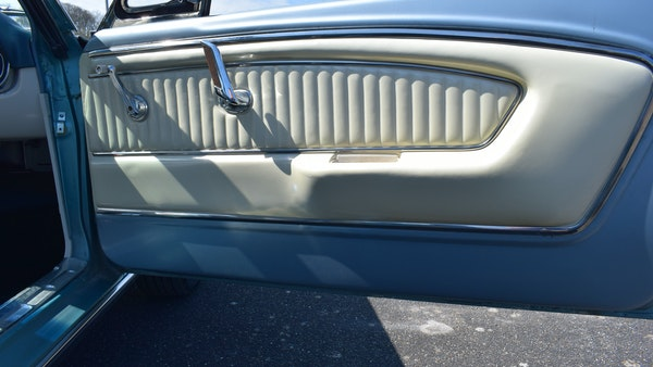 1966 Ford Mustang Coupe For Sale (picture 32 of 123)