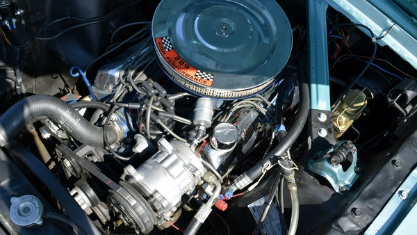 1966 Ford Mustang Coupe For Sale (picture 94 of 123)