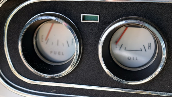 1966 Ford Mustang Coupe For Sale (picture 40 of 123)