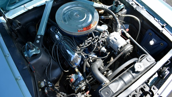 1966 Ford Mustang Coupe For Sale (picture 95 of 123)