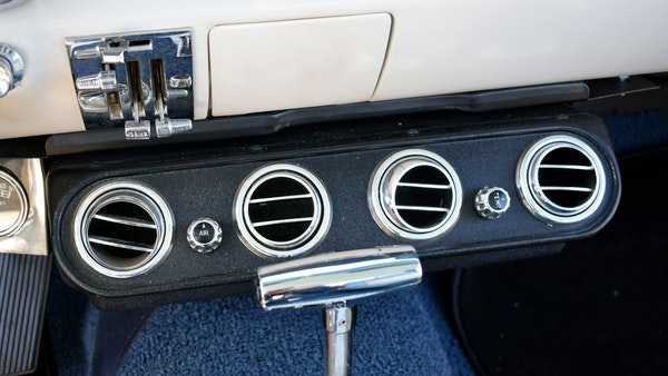 1966 Ford Mustang Coupe For Sale (picture 47 of 123)