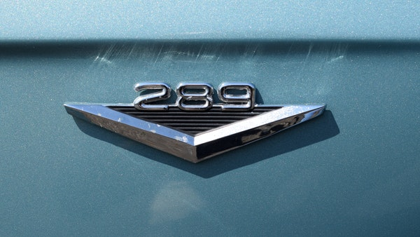1966 Ford Mustang Coupe For Sale (picture 84 of 123)
