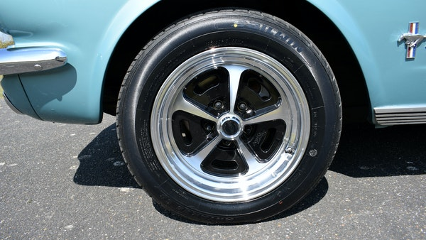 1966 Ford Mustang Coupe For Sale (picture 21 of 123)