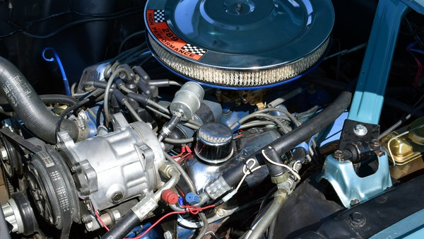 1966 Ford Mustang Coupe For Sale (picture 98 of 123)