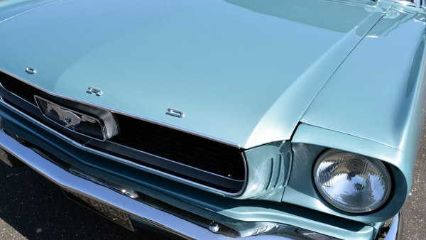 1966 Ford Mustang Coupe For Sale (picture 56 of 123)