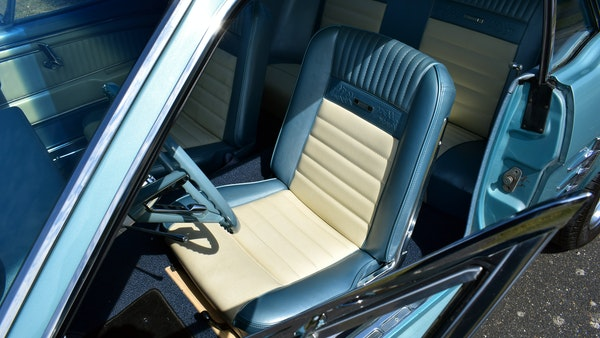 1966 Ford Mustang Coupe For Sale (picture 26 of 123)