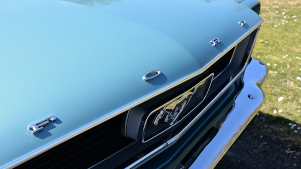 1966 Ford Mustang Coupe For Sale (picture 80 of 123)