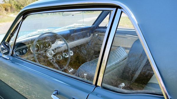 1966 Ford Mustang Coupe For Sale (picture 75 of 123)