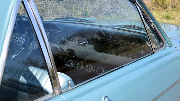 1966 Ford Mustang Coupe For Sale (picture 76 of 123)