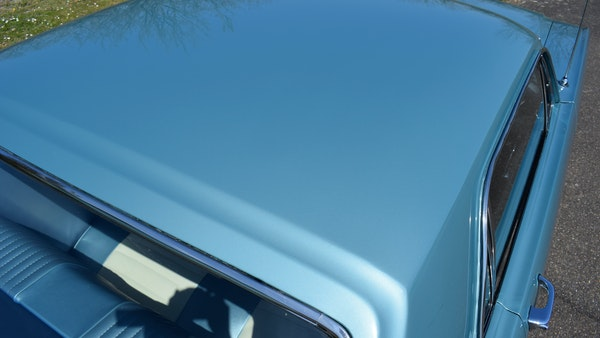1966 Ford Mustang Coupe For Sale (picture 77 of 123)
