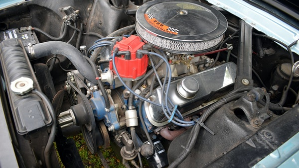 1966 Ford Mustang GT 2+2 Fastback For Sale (picture 75 of 107)
