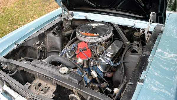 1966 Ford Mustang GT 2+2 Fastback For Sale (picture 72 of 107)