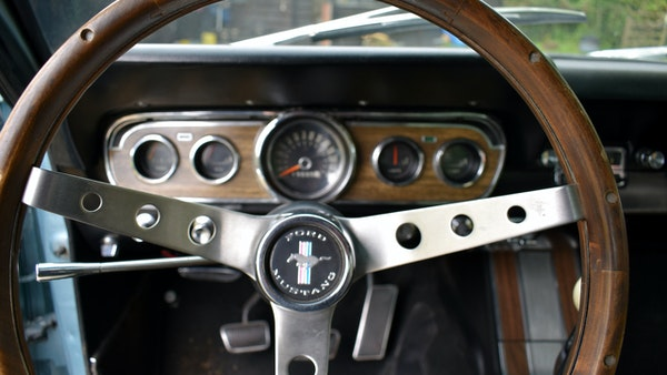 1966 Ford Mustang GT 2+2 Fastback For Sale (picture 34 of 107)
