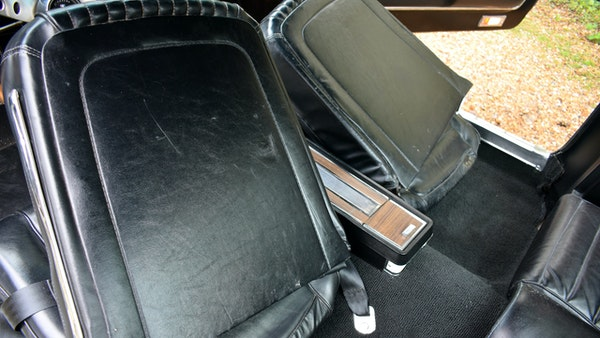 1966 Ford Mustang GT 2+2 Fastback For Sale (picture 31 of 107)