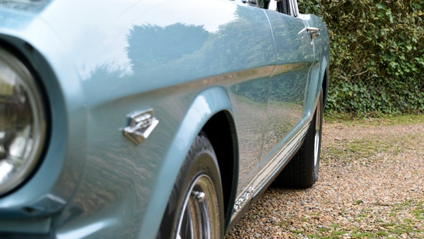 1966 Ford Mustang GT 2+2 Fastback For Sale (picture 67 of 107)