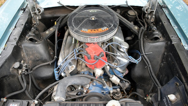 1966 Ford Mustang GT 2+2 Fastback For Sale (picture 74 of 107)